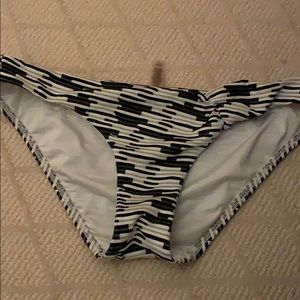 Bikini bottom Victoria's Secret. Small. Worn once
